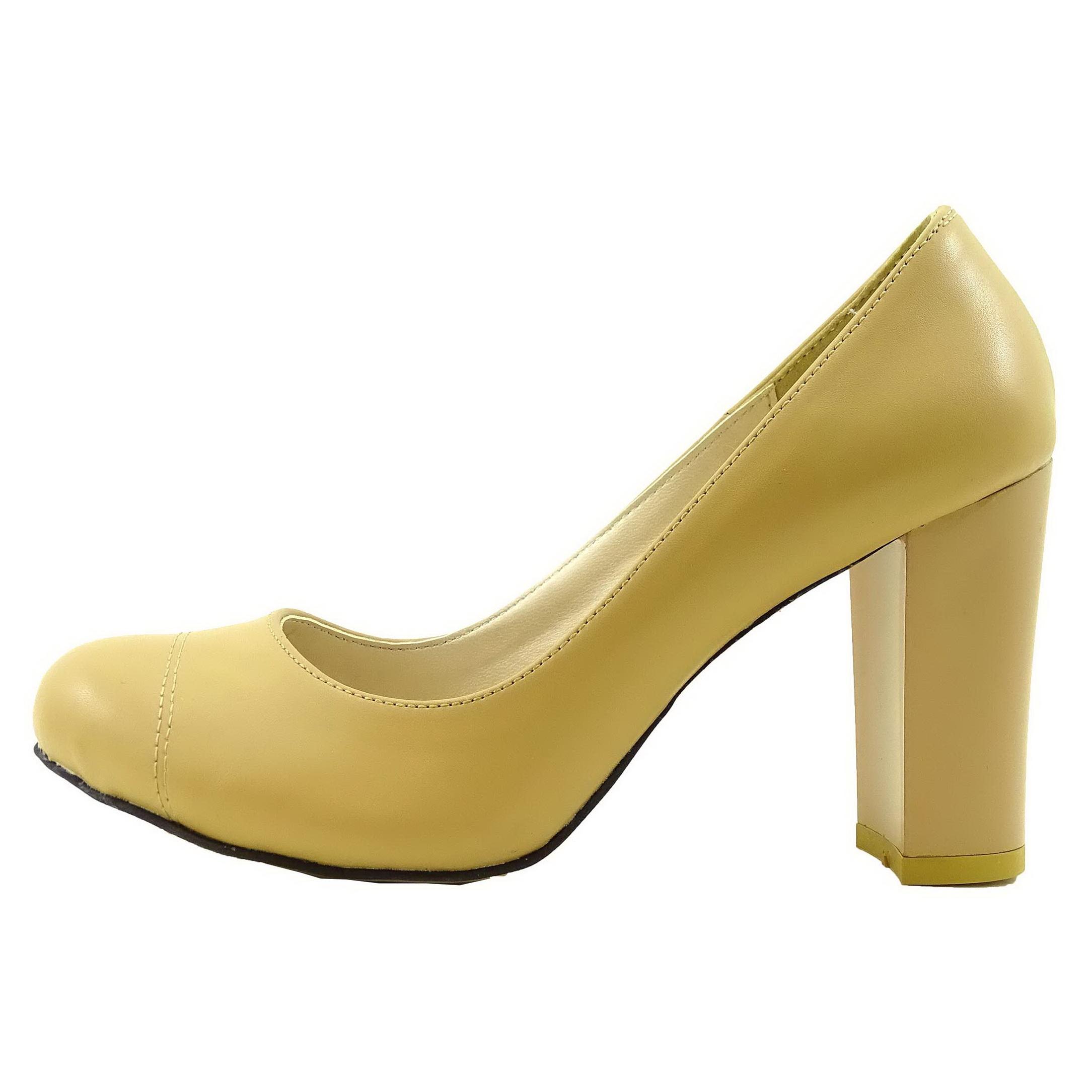 کفش زنانه آذاردو مدل W00722