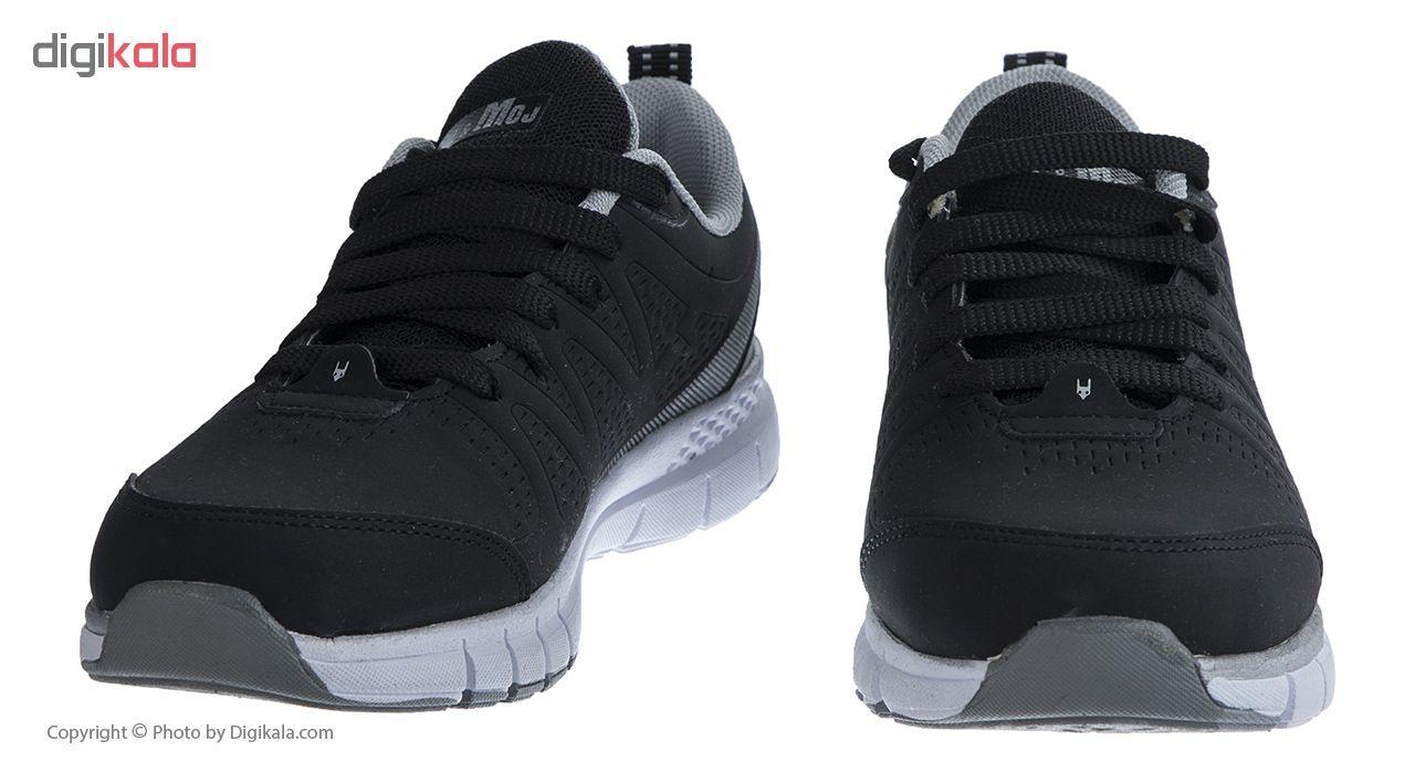 کفش مخصوص پیاده روی زنانه مل اند موژ مدل w2024-1 main 1 5
