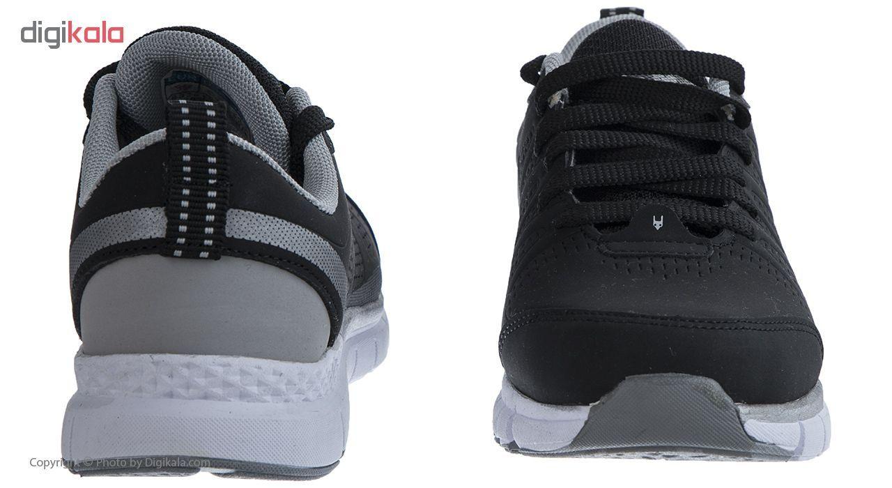 کفش مخصوص پیاده روی زنانه مل اند موژ مدل w2024-1 main 1 6