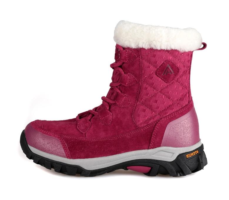 کفش کوهنوردی زنانه هامتو کد 2-8606