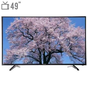 تلویزیون ال ای دی هوشمند شهاب مدل 49SH217S سایز 49 اینچ