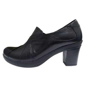 کفش طبی زنانه روشن مدل غزاله کد 01
