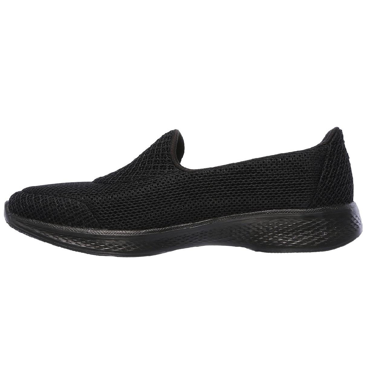 کفش مخصوص پیاده روی نه اسکچرز مدل 14170BBK GOWALK