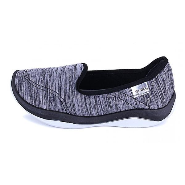 کفش راحتی زنانه گرندا مدل 17387 - 90101