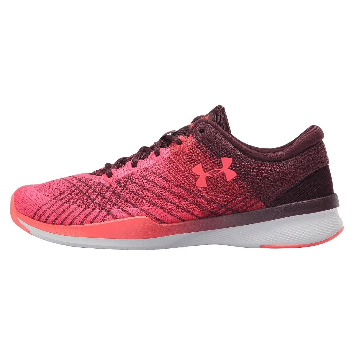 کفش مخصوص دویدن زنانه آندر آرمور مدل Threadborne Push