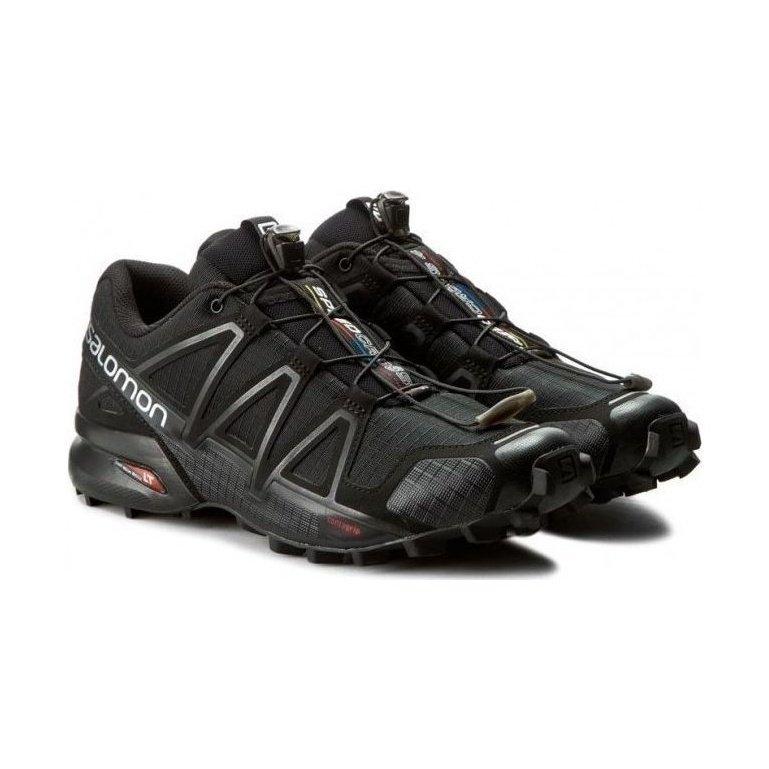 کفش مخصوص پیاده روی زنانه سالومون مدل 383097 MIRACLE