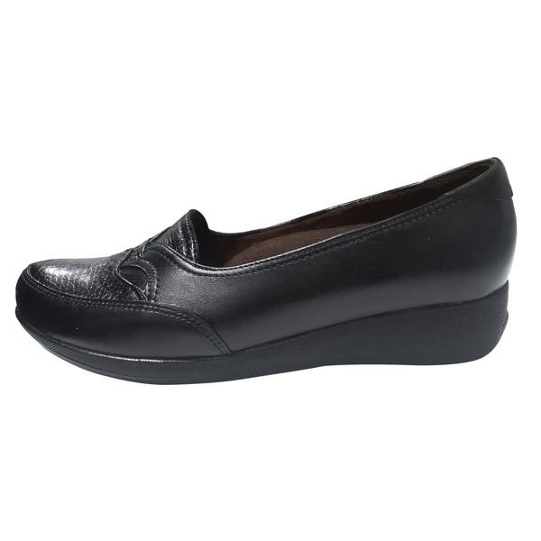 کفش زنانه روشن مدل 10020 کد 01