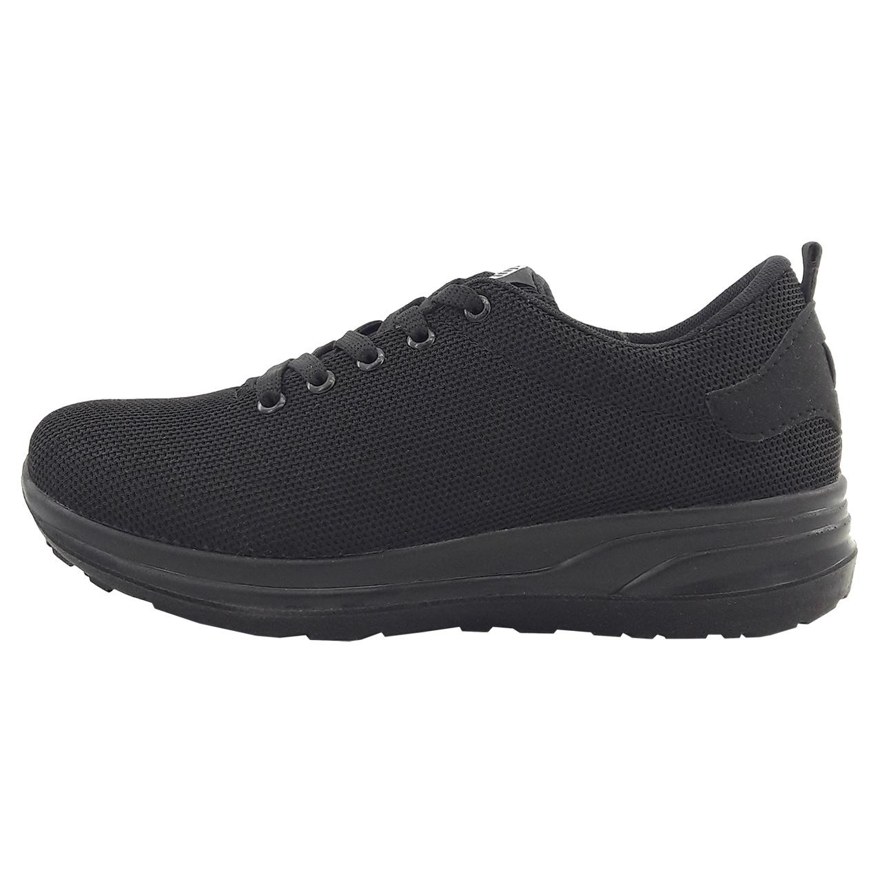 کفش راحتی زنانه چپان مدل Cpn bft.bl01