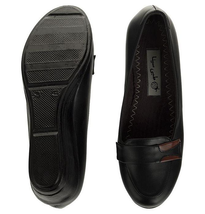 کفش زنانه سینا مدل سما کد 1112 -  - 4