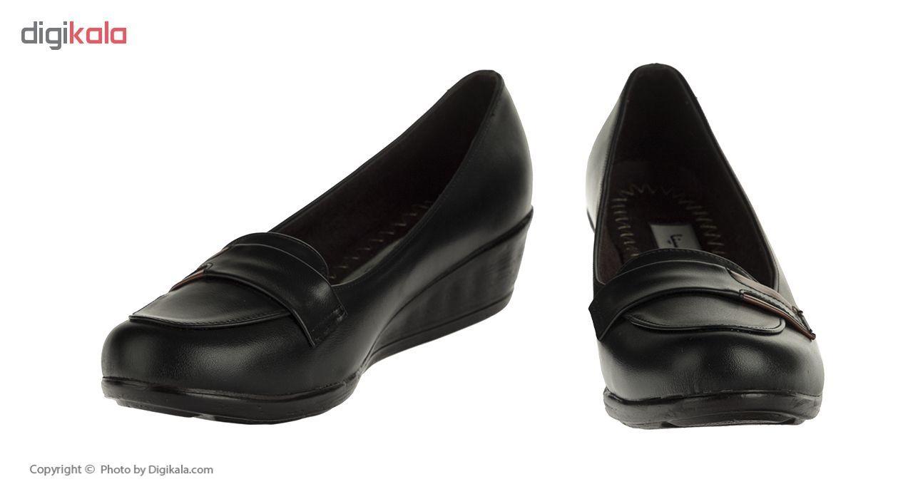 کفش زنانه سینا مدل سما کد 1112 -  - 6