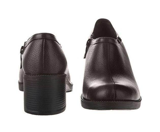 کفش زنانه شیفر مدل 5179A-BR main 1 2