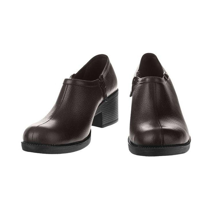 کفش زنانه شیفر مدل 5179A-BR main 1 3