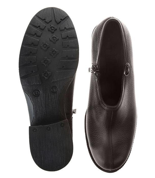 کفش زنانه شیفر مدل 5179A-BR main 1 5