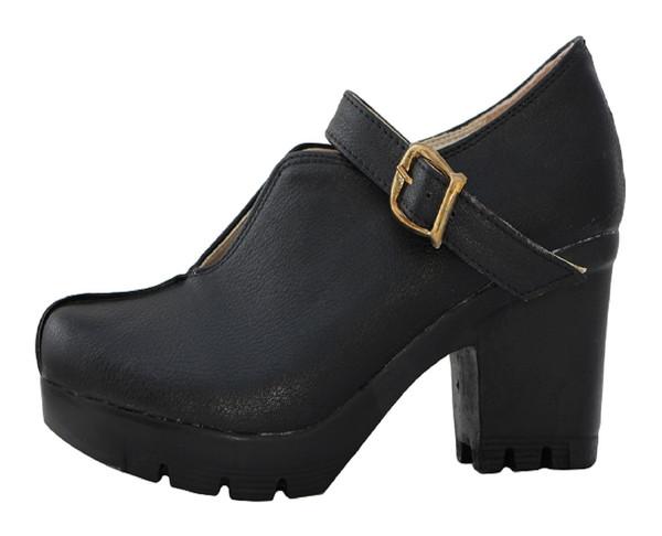 کفش زنانه عالیجناب کد kl205197b