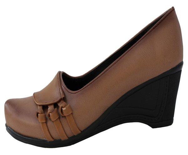 کفش زنانه عالیجناب کد KL123458