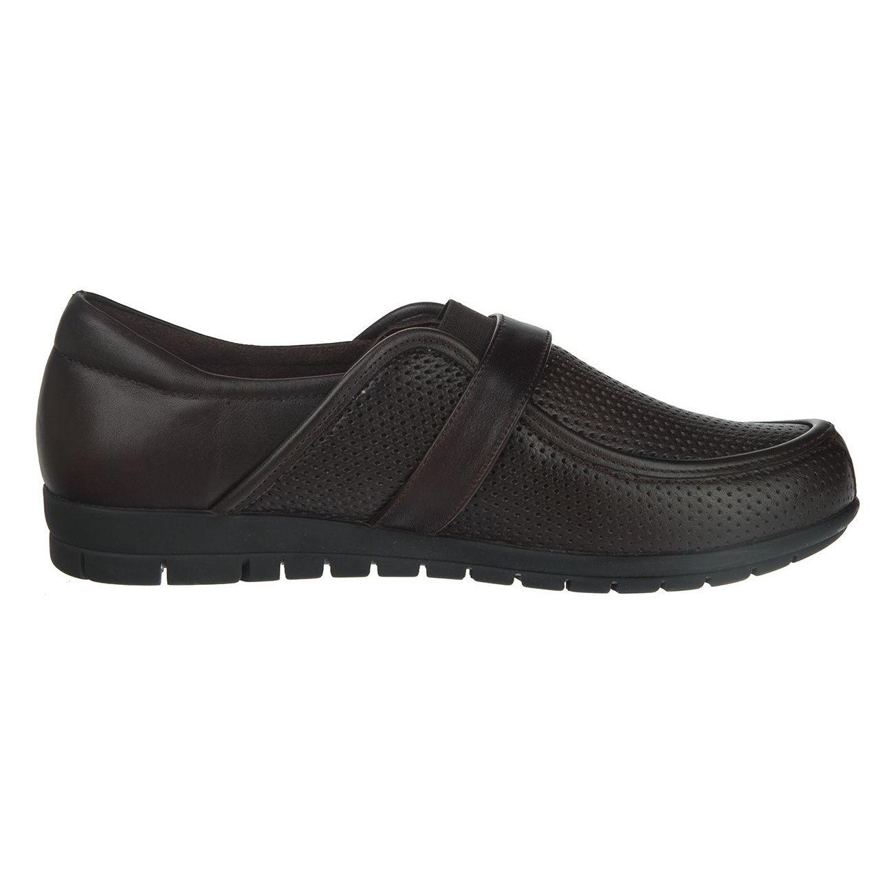 کفش زنانه شیفر مدل 5167A-DBR main 1 2
