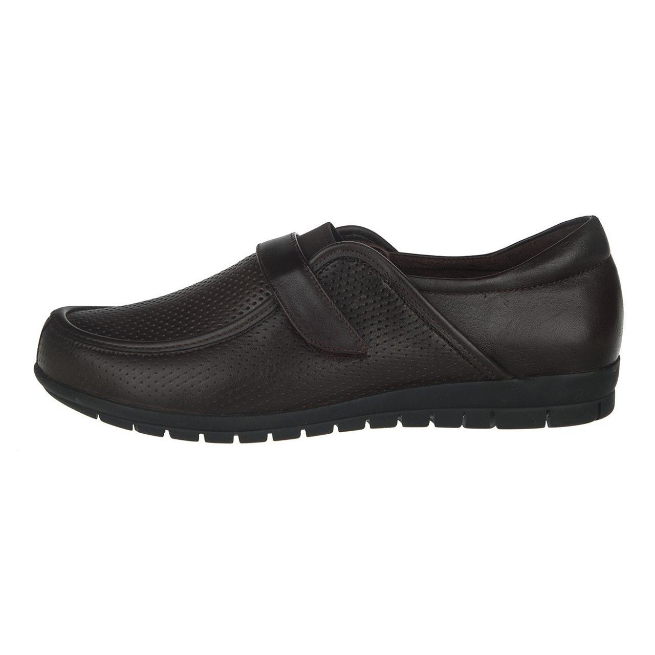کفش زنانه شیفر مدل 5167A-DBR main 1 1