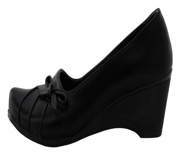 کفش زنانه عالیجناب کد kl205201b