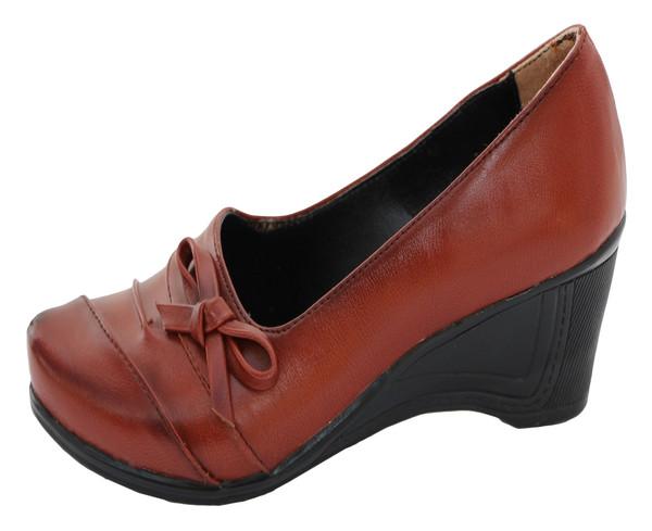 کفش زنانه عالیجناب کد kl205201br