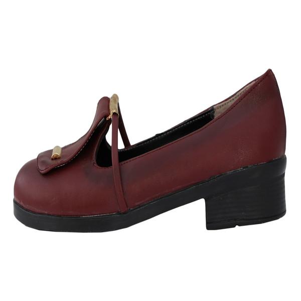 کفش زنانه عالیجناب کد KL123459