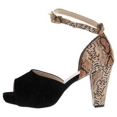 تصویر کفش زنانه مدل J001
