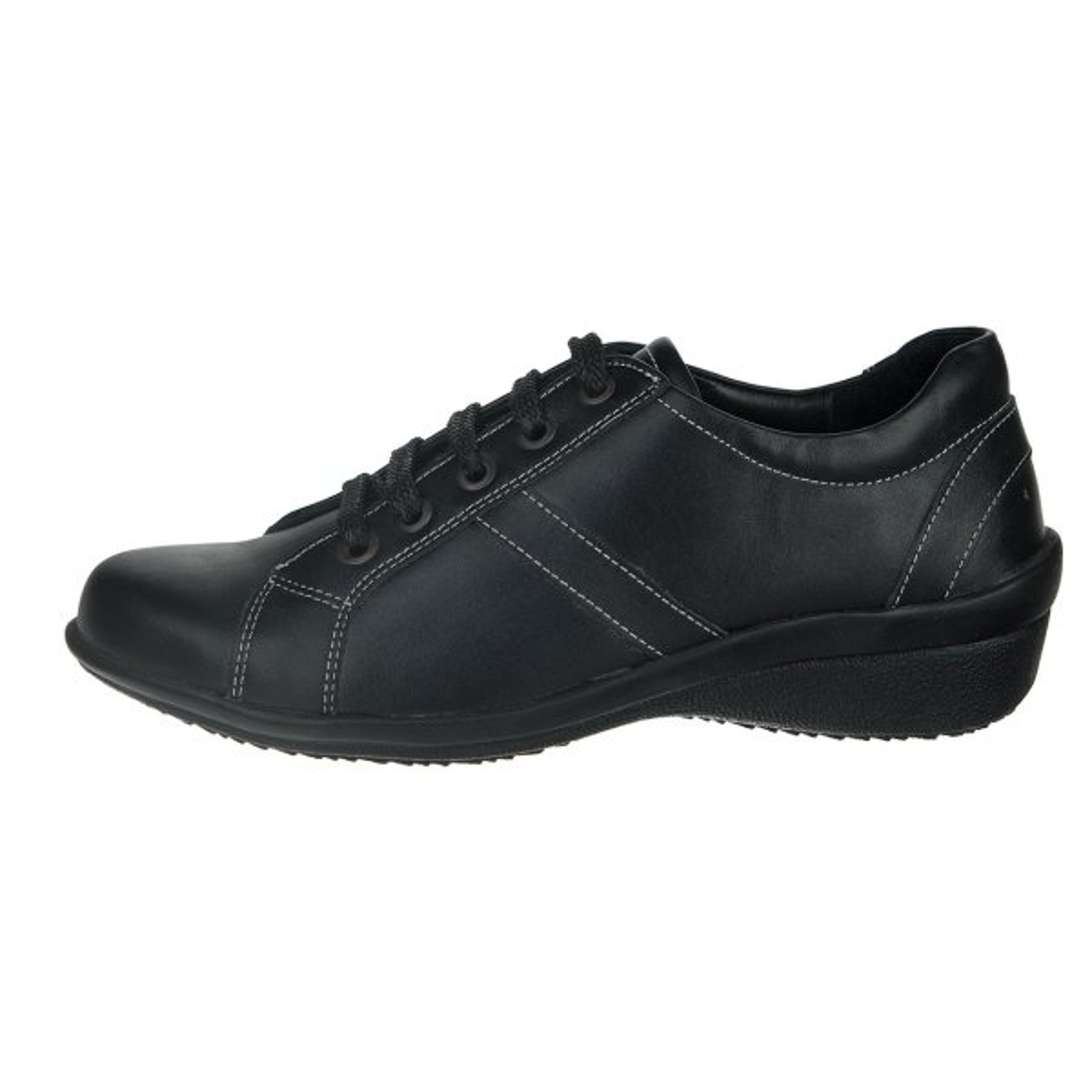 کفش روزمره زنانه شیفر مدل 5096A-BL