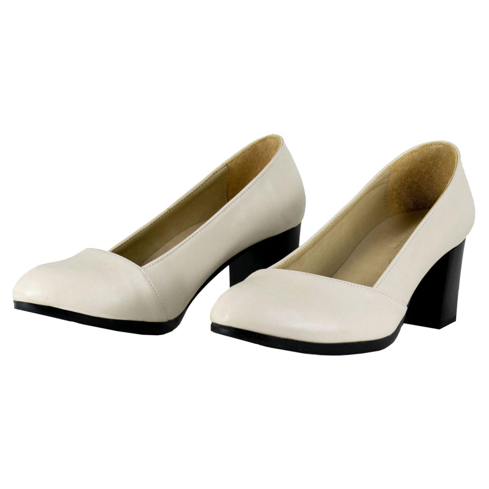 کفش زنانه آذاردو مدل W02602 main 1 2