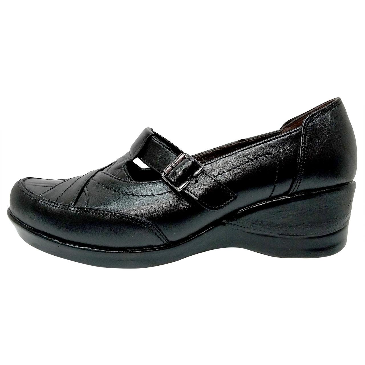 خرید                      کفش روزمره زنانه روشن مدل 220 کد 01