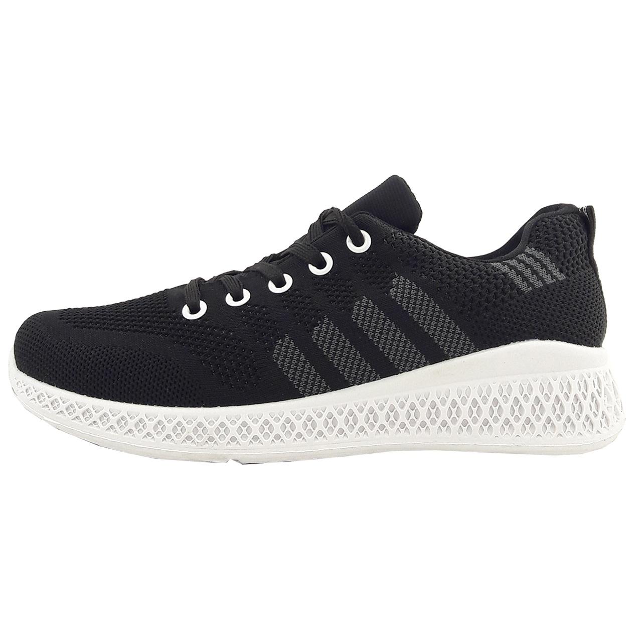 کفش مخصوص پیاده روی زنانه مدل Fs.4li.bl01