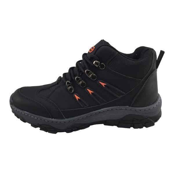 کفش کوهنوردی مدل B153K رنگ مشکی