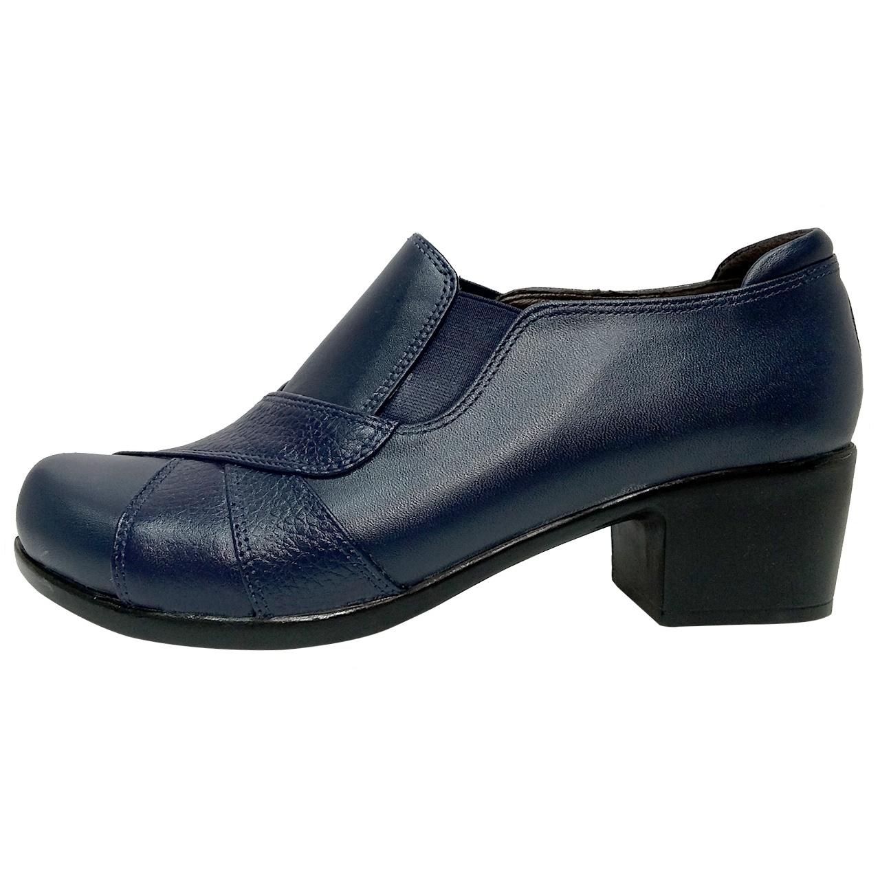 خرید                      کفش زنانه روشن مدل 565 کد 03