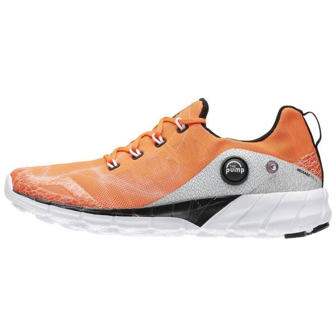 کفش مخصوص دویدن زنانه ریباک سری ZPump Fusion 2.0 SPDR مدل V72398