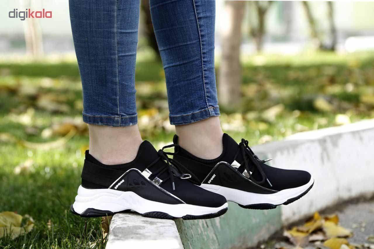 کفش مخصوص پیاده روی زنانه کد 0801 main 1 4