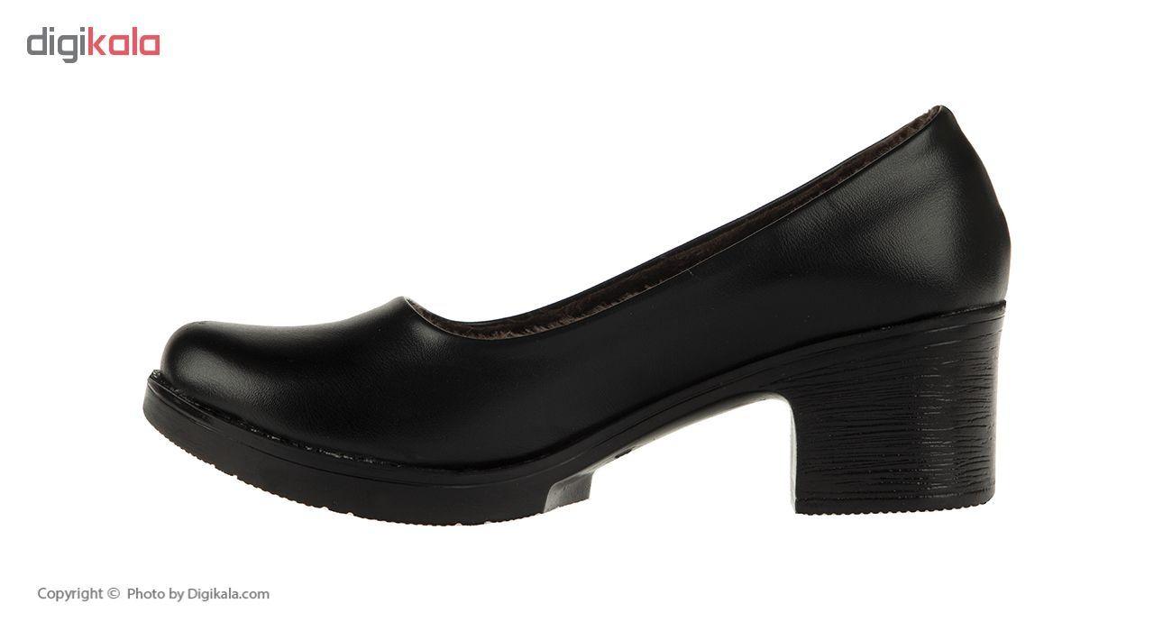 کفش زنانه طبی سینا مدل روشنا کد333 main 1 4