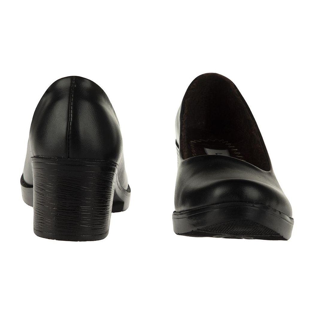 کفش زنانه طبی سینا مدل روشنا کد333 main 1 5