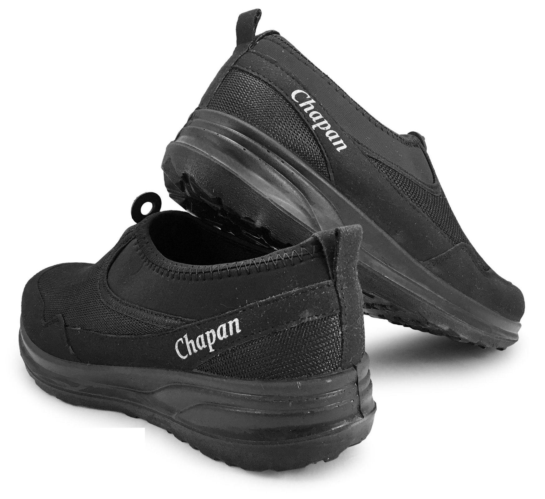 کفش مخصوص پیاده روی زنانه چپان کد 3665 main 1 3