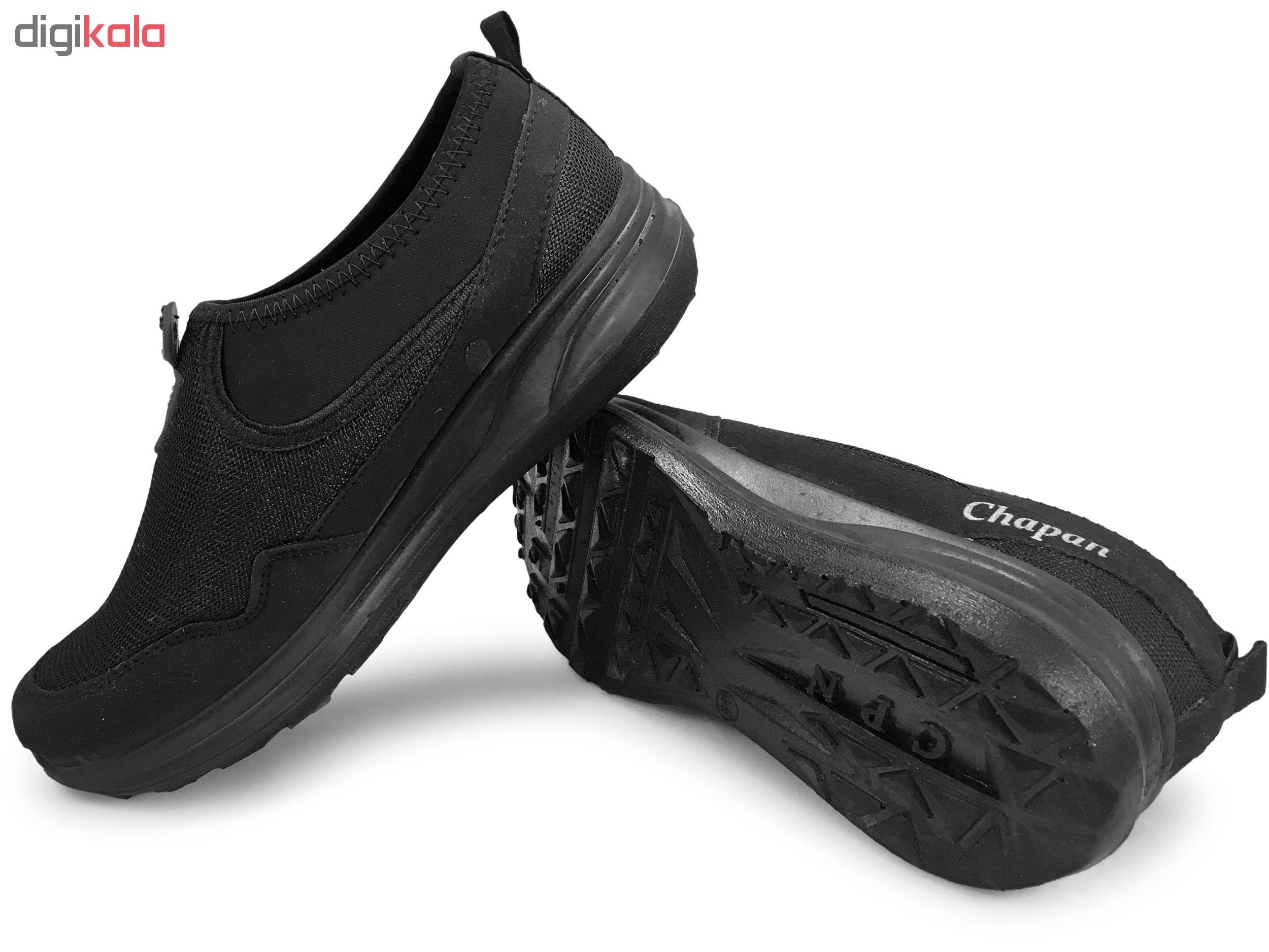 کفش مخصوص پیاده روی زنانه چپان کد 3665 main 1 5