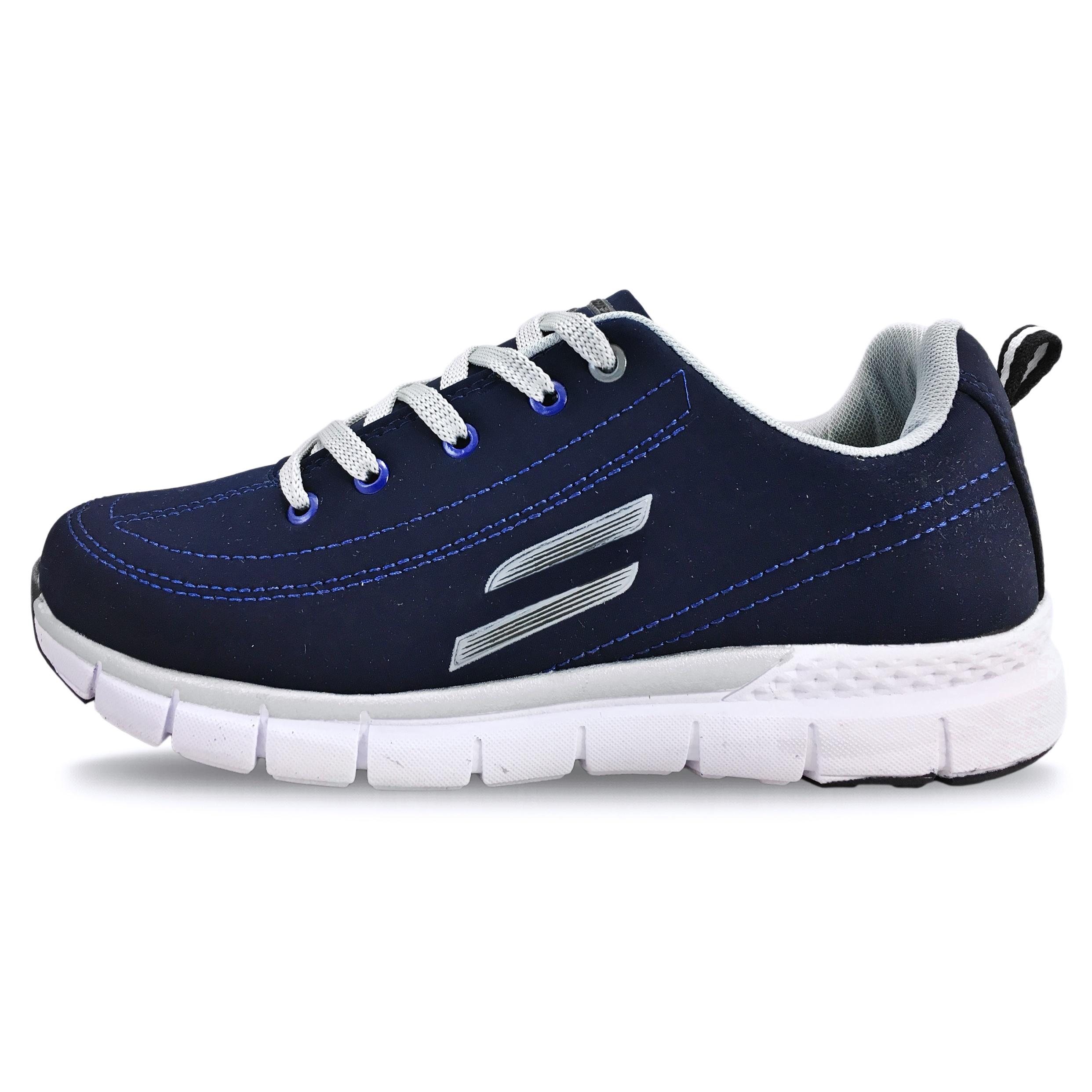 کفش مخصوص پیاده روی زنانه مدل میلاد کد 3618