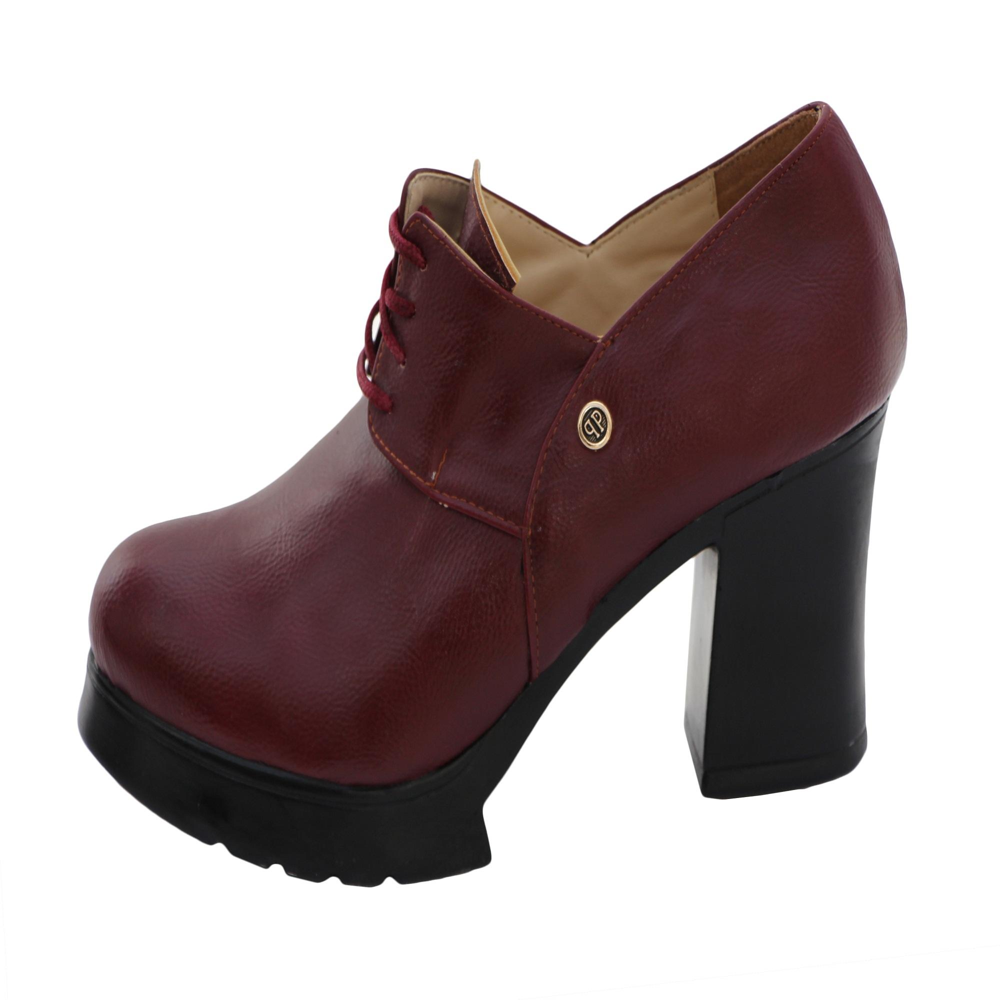 کفش زنانه عالیجناب عالیجناب کد kl205197br