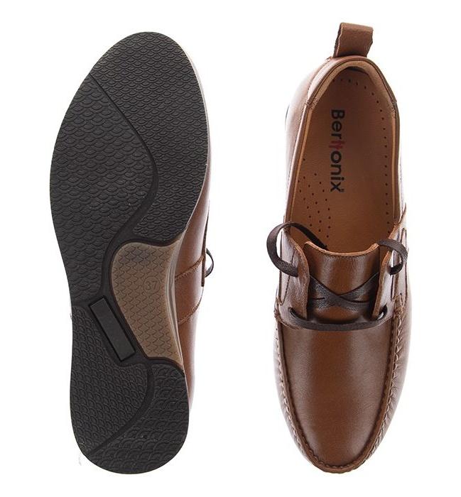 کفش راحتی زنانه برتونیکس مدل 385شبرو-22