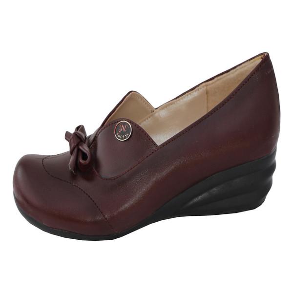 کفش زنانه عالیجناب کد KL123457B