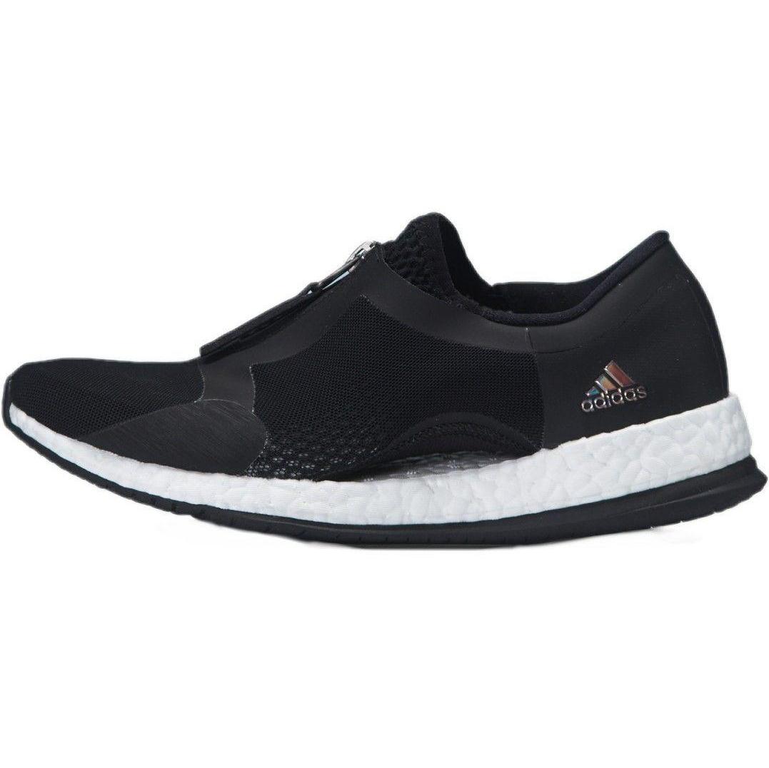 کفش مخصوص دویدن زنانه آدیداس مدل Pure Boost X کد bb1579