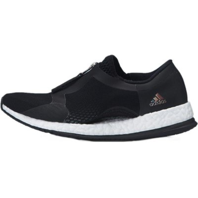 تصویر کفش مخصوص دویدن زنانه آدیداس مدل Pure Boost X کد bb1579