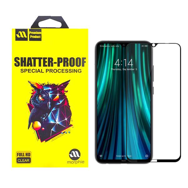 محافظ صفحه نمایش 6D مورفی مدل AR7 مناسب برای گوشی موبایل شیائومی Redmi Note8