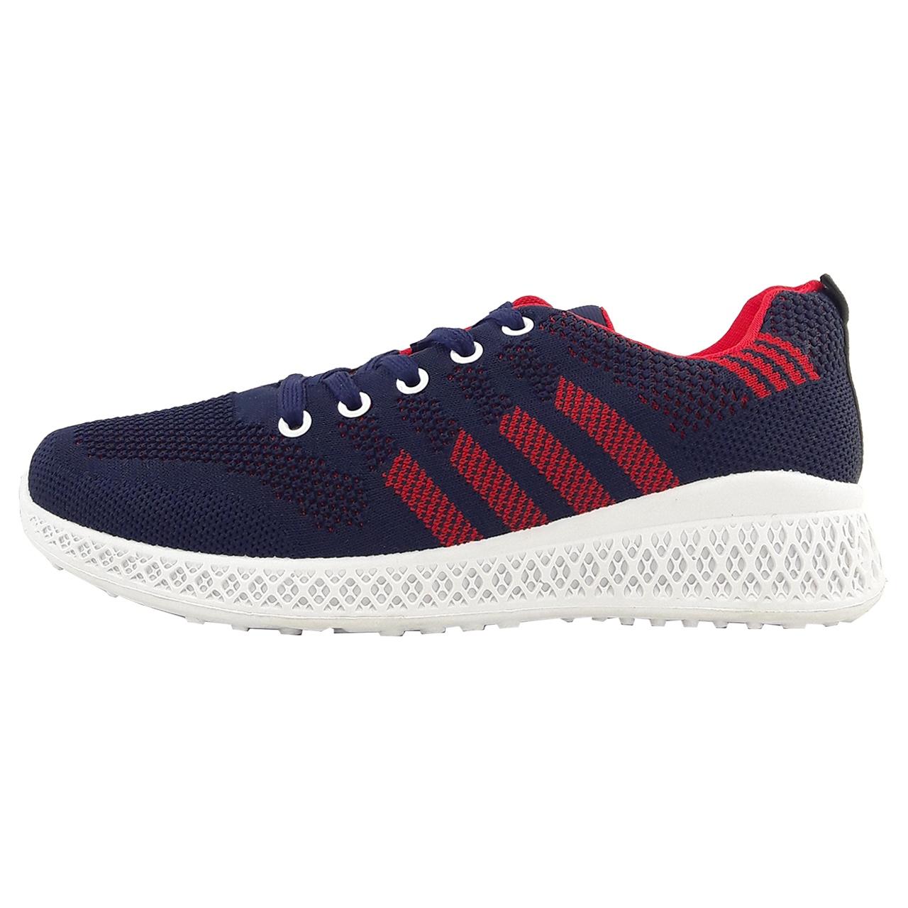 کفش مخصوص پیاده روی زنانه مدل Fs.4li.nvy01