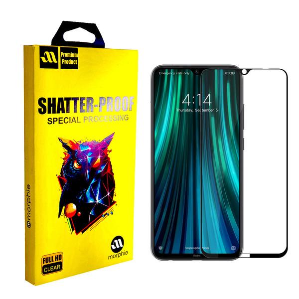 محافظ صفحه نمایش 9D مورفی مدل AR9 مناسب برای گوشی موبایل شیائومی Redmi Note8