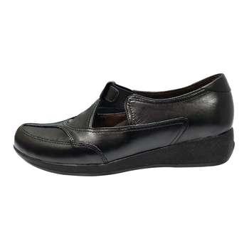 کفش روزمره زنانه روشن مدل 207 کد 01