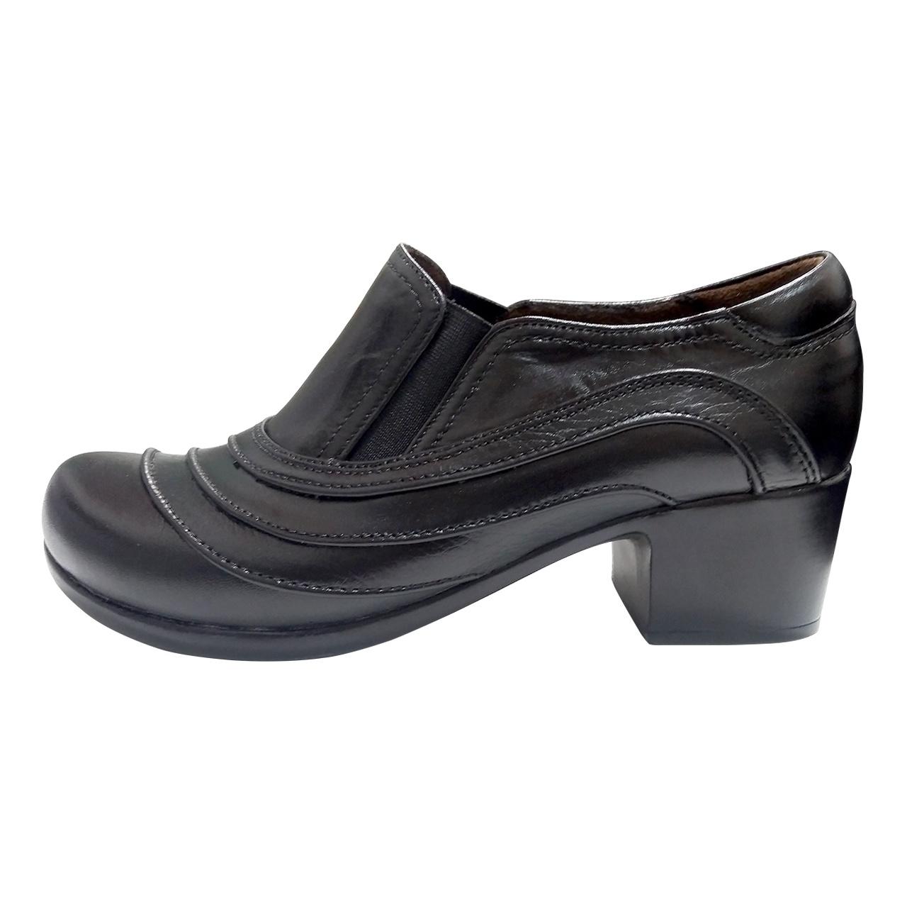 خرید                      کفش زنانه روشن مدل 571 کد 01