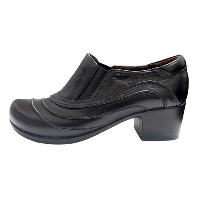 تصویر کفش طبی  زنانه روشن  مدل 571 کد 01