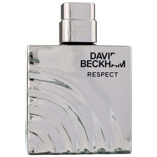 ادو تویلت مردانه دیوید بکهام مدل Respect حجم 90 میلی لیتر